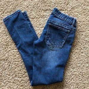 1/2 Rue21 skinny jeans